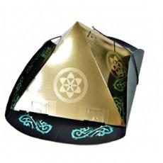 피라미드 모자(에너지 증폭(D형)