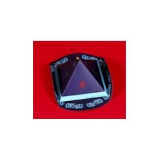 피라미드(모자) 기본형